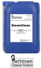16850 - Steam Clean - Steamer reiniger 10 Liter