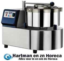 415005 - Cutter 5 Liter - 230 volt GAM