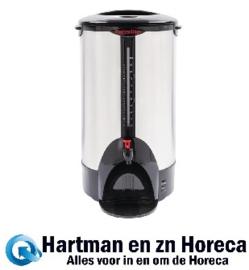 F132 -Caterlite compacte koffiepercolator 15L