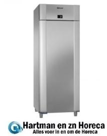 960820011 - Gram ECO TWIN koelkast - 2/1 GN - ECO TWIN K 82 CCG L2 4N - enkeldeurs - RVS