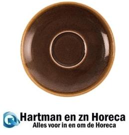GP365 - Olympia Kiln cappuccinoschotels bruin 16cm