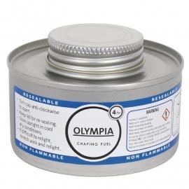 HHCB734 - Olympia brandpasta - Brandtijd 4 uur, per 12 stuks