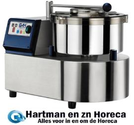 415003 - Cutter 3 Liter - 230 Volt GAM