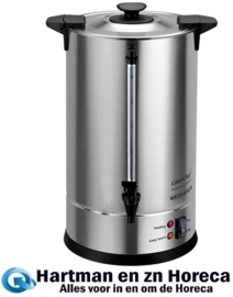 688192 - Waterkoker - RVS - 15 Liter - Caterchef