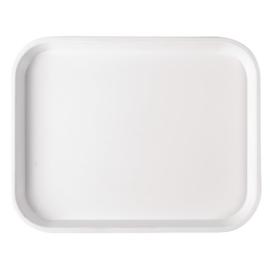 J823 - Polystyreen voedselschaal 24 x 31 cm