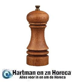 CR690 -Olympia houten zout- en pepermolen 15cm