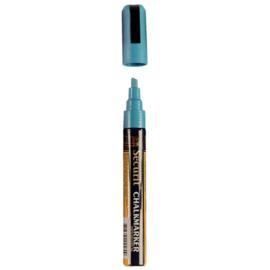 P525 - Securit wisbare stift blauw 6mm