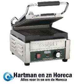 CF230 - Waring enkele panini grill WPG150K
