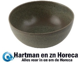 FC707 -Olympia Build A Bowl diepe kom groen 15x7cm (6 stuks)