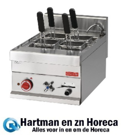 GL903 -   Gastro M 650 elektrische pastakoker 60/30 CPE