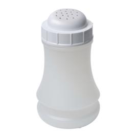 S469 - Plastic zoutvaatje Afmetingen: 13.5 cm