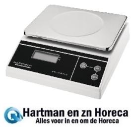 F178 -Weighstation digitale weegschaal 15kg per 5 gram