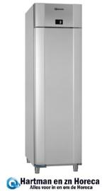 960600041 - Gram ECO EURO koelkast - euronorm - ECO EURO K 60 RAG L2 4N - enkeldeurs - Vario Silver
