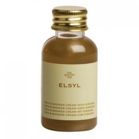 CC497 - Badschuim 40 ml. Prijs per 50 stuks
