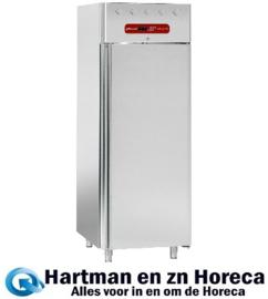 AFS1/H -  Koelkast voor vis 700 liter, 1 deur, GN 1/1 (10 bakken) DIAMOND