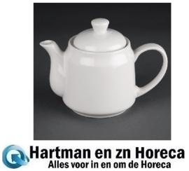CC204 - Athena Hotelware koffie-/theekannen 43cl