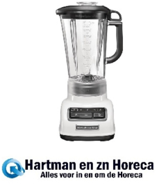 CM763 - KitchenAid blender 1,75L BPA-vrij