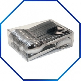 959911 - Theelepel Lengte 110 mm - 120 stuks