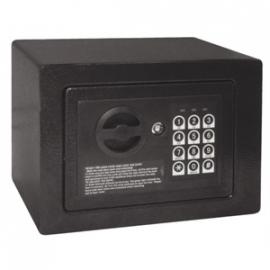 GC607 - Bolero minikluis, zwart  - Afm : h20 x b31 x d20  cm