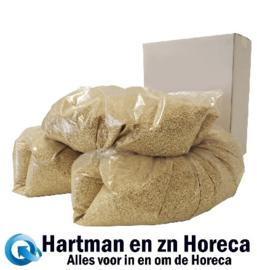 GRA/7-PH - Ecologische granule Verpakking van 3 x 8.5kg DIAMOND