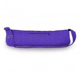 BlooM yoga bag wool - purple
