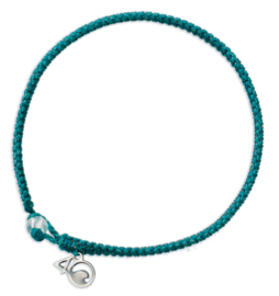 4Ocean armband White-sided dolphin