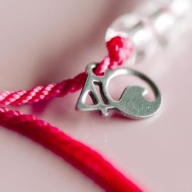 4Ocean bracelet Flamingo