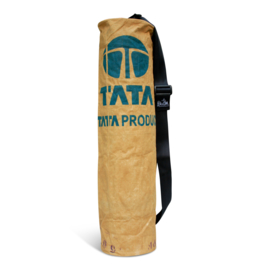 Yoga bag Ragbag - TATA blue