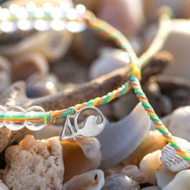 4Ocean armband Sea Star