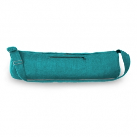 BlooM yoga bag wool - blue