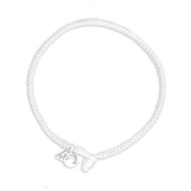 4Ocean bracelet - Polar bear