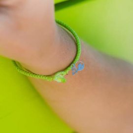 4Ocean armband zeeschildpad