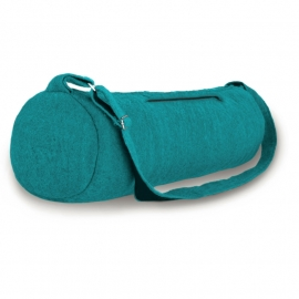 BlooM yoga bag wool - blue