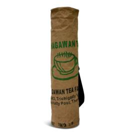 Yogatas - BlooM Ragbag - Diverse groene theekopjes