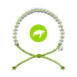 4Ocean bracelet green turtle