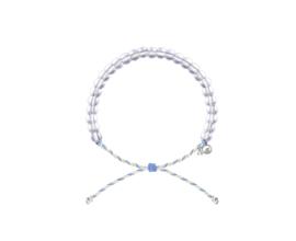 4Ocean bracelet Beluga whale