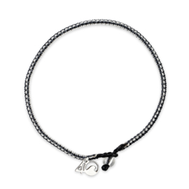 4Ocean bracelet - white shark
