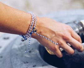 4Ocean bracelet blue