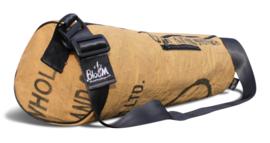 Yoga bag XL - Big M print