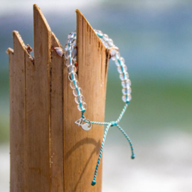 4Ocean bracelet Dolphin