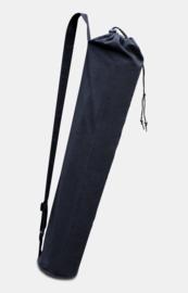 Yoga bag - Organic cotton black