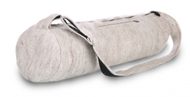 BlooM yoga bag wool - natural