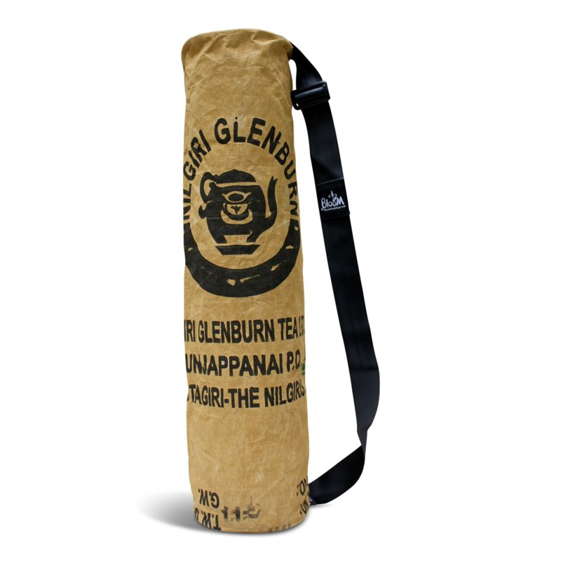 Yoga bag - Ragbag teapot XL