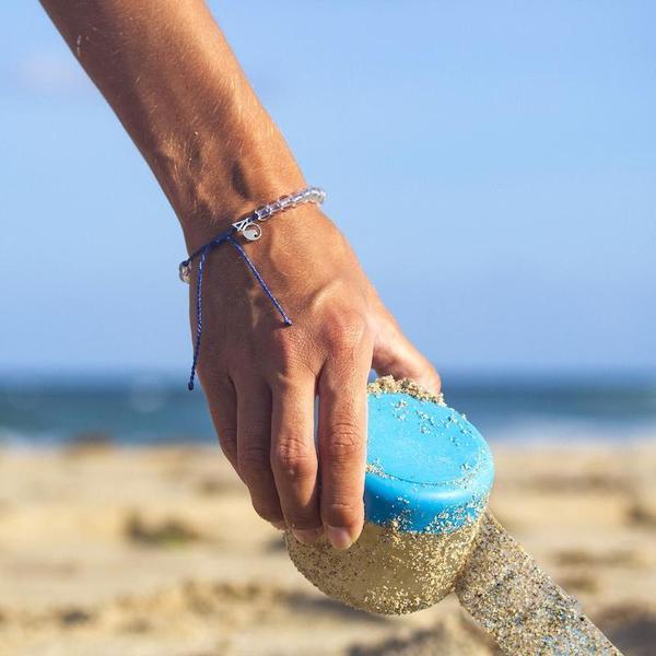 4Ocean bracelet great barrier reef - Delivery Europe
