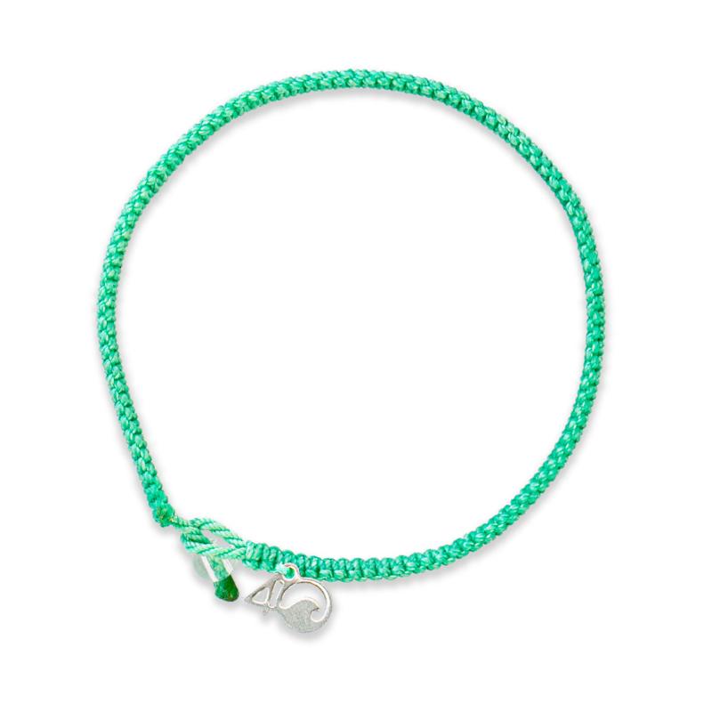 4Ocean bracelet - Loggerhead Sea Turtle
