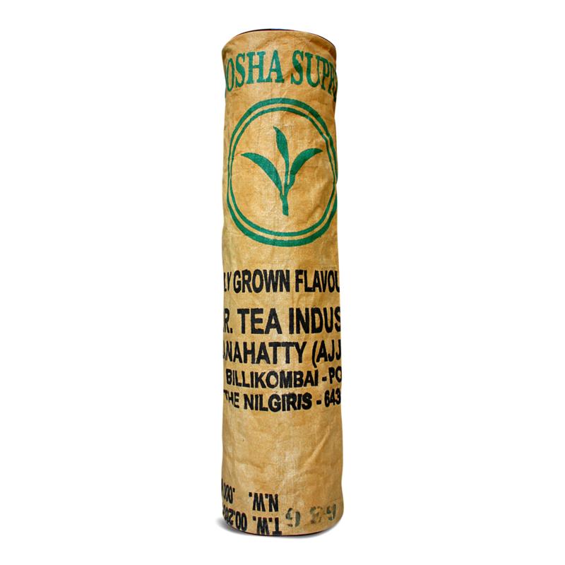 BlooM Ragbag yoga bag Tea leaf  - S