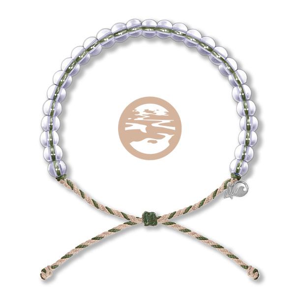 4Ocean bracelet Everglades