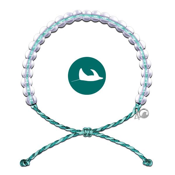 4Ocean bracelet - Manta Ray