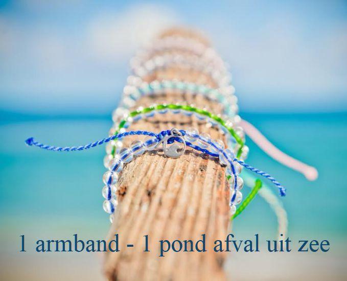4ocean bracelet nederland
