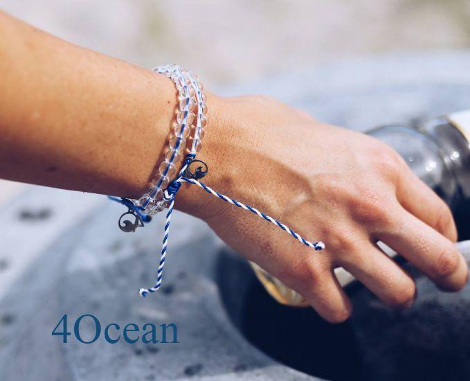 4ocean bracelet Netherlands